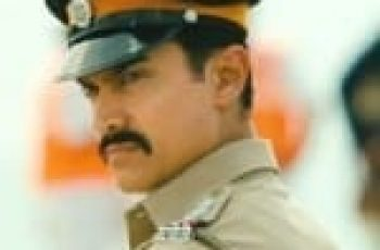 Amir Khan is playing a cop in Talaash