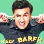 Ravbir Kapoor's 'Barfi' team will do promotional musical concerts all across the nation