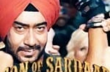 Ajay Devgan in 'Son of Sardar'
