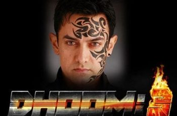 Dhoom 3 earn 100 crore in 3 days
