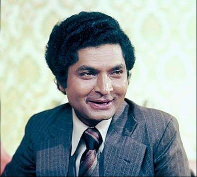 Asrani - A Veteran Hindi Film actor