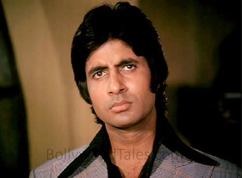 Top 10 famous dialogues of Superstar Amitabh Bachchan that you will never forget!