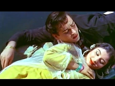 Deewana Hua Badal – Kashmir Ki Kali (1964), Shammi Kapoor