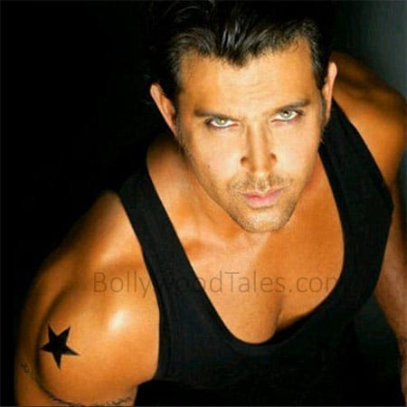 Hrithik Roshan ready for Hollywood