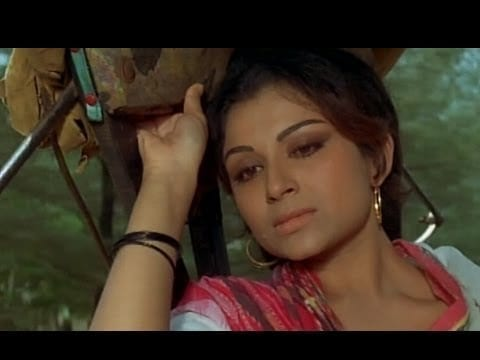 Safal Hogi Teri Aaradhana Kahe Ko Roye – Aaradhna (1969)
