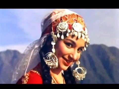 Ye Chand Sa Roshan Chehra – Kashmir Ki Kali (1964), Shammi Kapoor