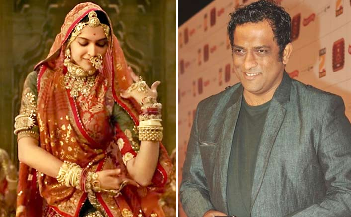 Will watch 'Padmavati' no matter when it releases: Anurag Basu