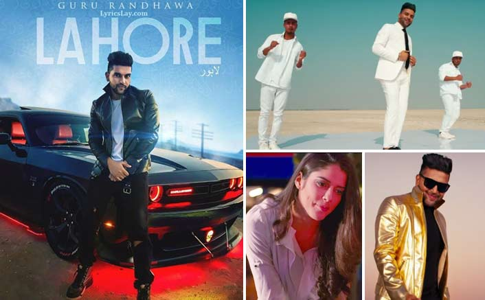 Singer Guru Randhawa excited about his new single!