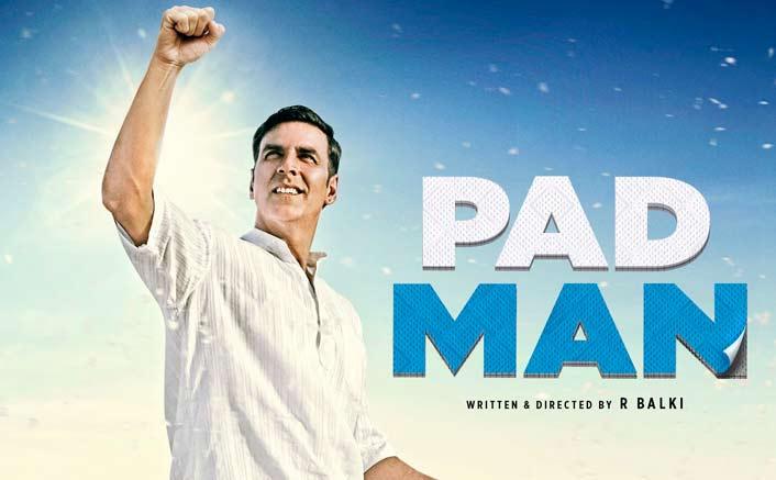 Padman Trailer