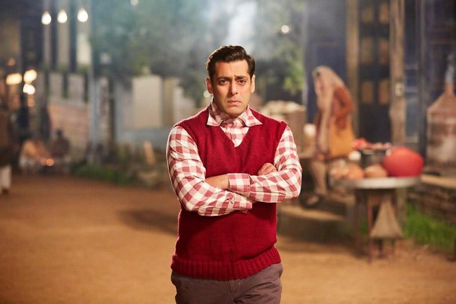 Salman Khan: 'Tubelight' was an amazing film, Eid wasn't the right time for it to release!