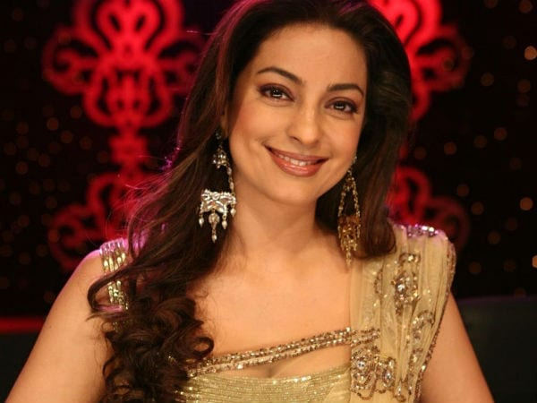 What Would Be Juhi Chawla's Reaction If Her Kids Entered Bollywood