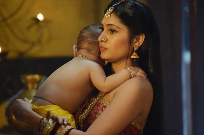 Tenali Rama Loses His New Born Baby!