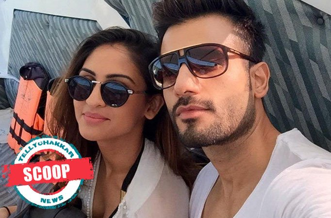 ade3a7fca2c75 Are Karan Tacker and Krystle Dsouza no more friends    Unfollow each other  on Instagram!