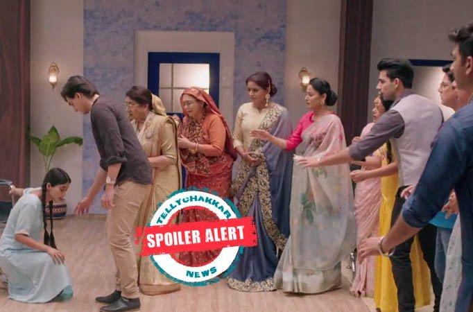 Naira's emotional proposal for Kartik in Yeh Rishta Kya Kehlata Hai