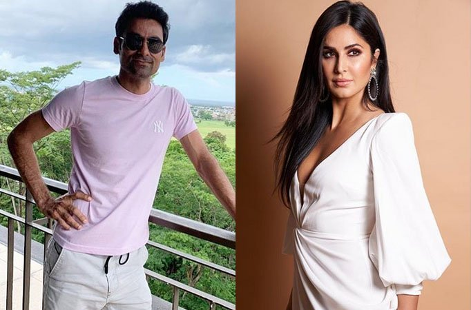 Is Mohammad Kaif related to Katrina Kaif?? Read on to know ...